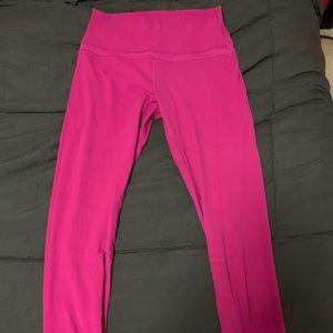 Lululemon Align Pant I - Size 8